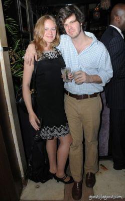 anna preston-gelderd in Pointe Suite Art Ball; Pre-Party @ The Gates