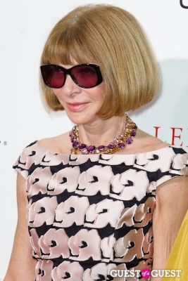 anna wintour in The Butler NYC Premiere