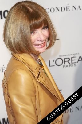 anna wintour in Glamour Magazine Women of the Year Awards