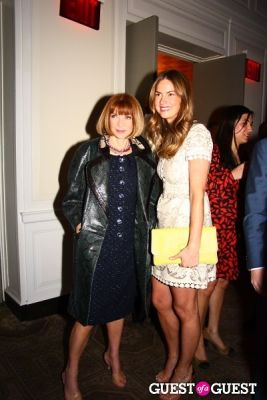 anna wintour in American Beauty by Claiborne Swanson Frank Book Launch
