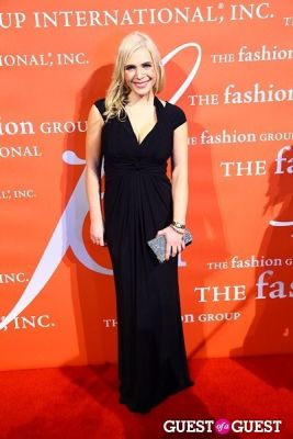 annabel tollman in The Fashion Group International 29th Annual Night of Stars: DREAMCATCHERS