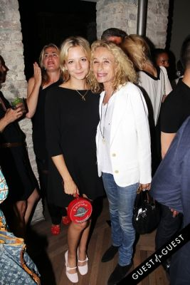 ann dexter-jones in Belstaff & BlackBook Celebrate The Women Of New York