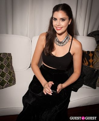 annakate chappell in Los Angeles Ballet Cocktail Party Hosted By John Terzian & Markus Molinari
