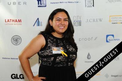 annamaria smeraldi in The 2014 Teach For America Fall Fling