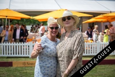 amy sacco in Veuve Clicquot Polo Classic 2014