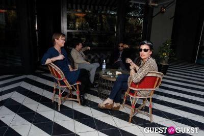 mindy goldberg in SXSW — The Idealists + Representation at The Hotel Cecilia