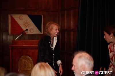 jennifer adams in Anne Doubilet with Suspicious Package and Bad Brilliance at The Explorers Club