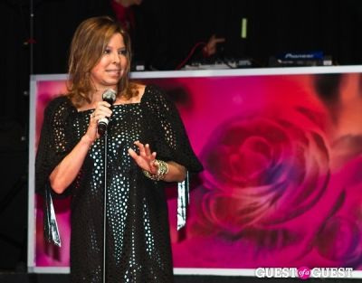 anne pasternak in Creative Time Benefit 2012