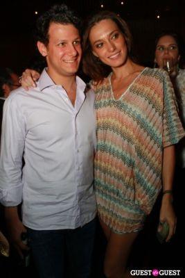 anne vincent in Brazil's Foundation VIII Annual Gala