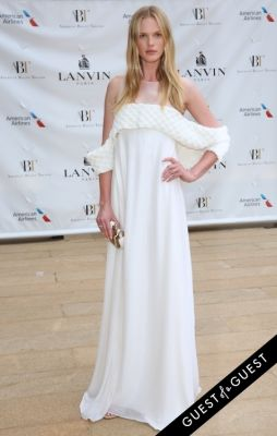 anne vyalitsyna in American Ballet Theatre's Opening Night Gala