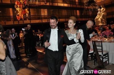 annika connor in New York City Opera's Spring Gala and Opera Ball
