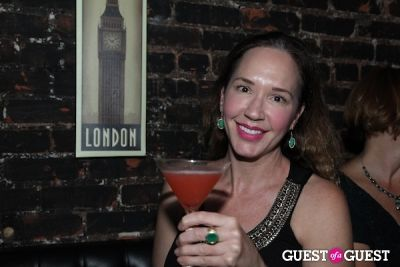 annika wasserman in City Cosmetics' Dragon's Blood Beauty Elixir Preview Party