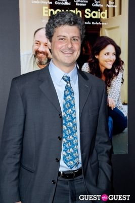 anthony bregman in Enough Said NYC Special Screening