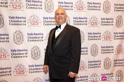 anthony g.-giordano in Italy America CC 125th Anniversary Gala
