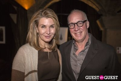 anthony grant in LAND Celebrates an Installation Opening at Teddy's in the Hollywood Roosevelt Hotel