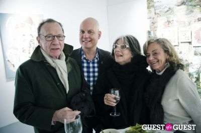 anthony haden-guest in Trey Speegle: Private Collectors Preview