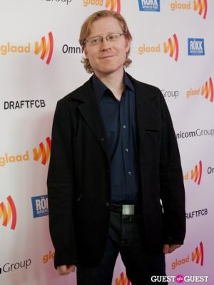 anthony rapp in GLAAD Amplifier Awards