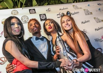 Nick Cannon's Ncredible Haunted Mansion Party