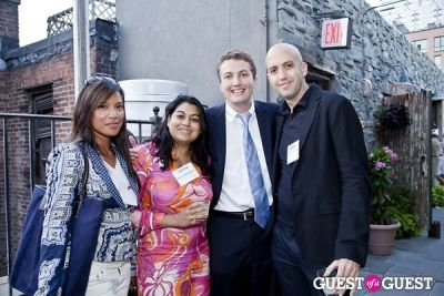 matthew lemle--amsterdam in Business Insider IGNITION Summer Party