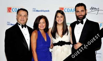 sonya hacet in Children of Armenia Fund 11th Annual Holiday Gala