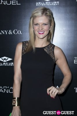 arden myrin in Premiere Of Tribeca Film And Well Go USA's