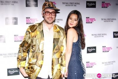 joanna lily-wong in New York Next Generation Party