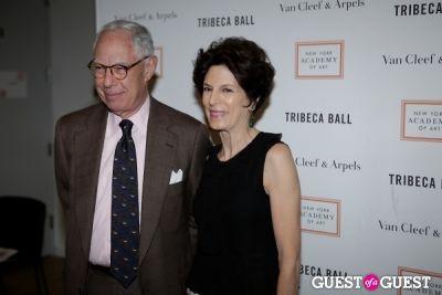 arie kopelman in New York Academy of Arts TriBeCa Ball Presented by Van Cleef & Arpels
