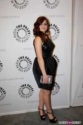 "ariel winter in Premiere Event: ""Batman: The Dark Knight Returns, Part 2"""