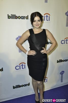 ariel wintes in Citi And Bud Light Platinum Present The Second Annual Billboard After Party