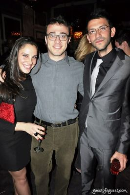Junior Society of Ballet Hispanico Holiday Benefit
