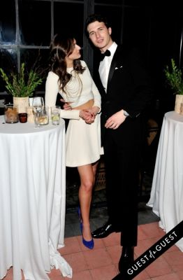 arielle kogut in 4th Annual Gold Gala An Evening for St. Jude