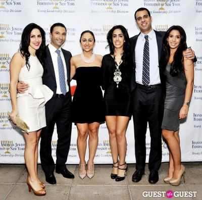 arielle mehraban in IAJF 12th Ann. Gala Young Leadership Division After Party