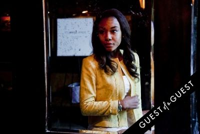 arielle patrick in Guest of a Guest's You Should Know: Day 2