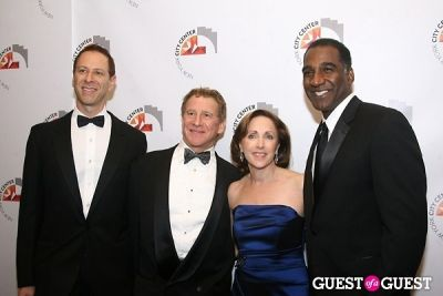 norm lewis in NYC Center Reopening Gala