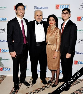 charles mkhitarian in Children of Armenia Fund 11th Annual Holiday Gala