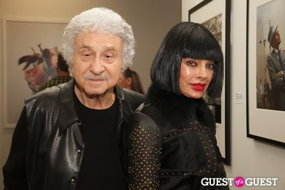homeira goldstein in Photo L.A. 2014 Opening Night Gala Benefiting Inner-City Arts
