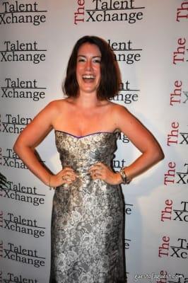 amy britt in The Talent Xchange: Style Rocks