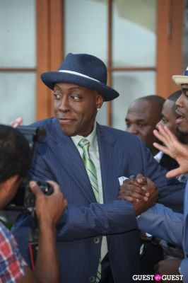 arsenio hall in Compound Foundation Fostering A Legacy Benefit Honoring George Lucas