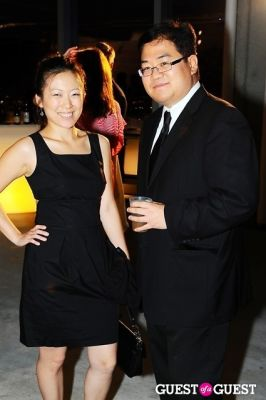 arthur ahn in Tuesday's Children Junior Board Presents: Light Up Downtown: a 9/11 10th Anniversary Fundraising Gala