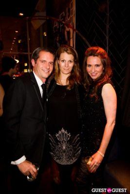 janie bryant in Avenue Celebrates New York's 39 Best-Dressed Women