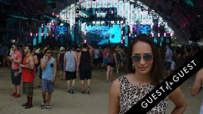 asha talwar in Coachella 2014 Weekend 2