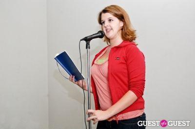 ashish in Beltway Poetry Slam