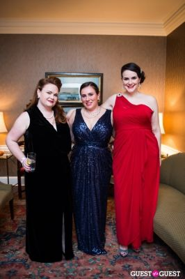 rebecca risser in Sweethearts & Patriots Gala