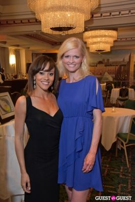 ashley boalch in Sip With Socialites April LBD Fundraiser