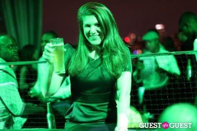 ashley duque-kienzle in Heineken & the Bryan Brothers Serve New York City