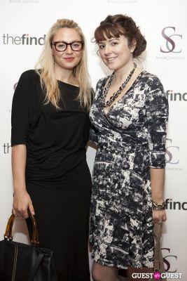 brooke moreland in Fashion 2.0 Awards