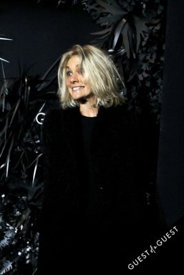 ashley harris in HUGO BOSS Prize 2014
