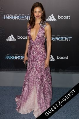 ashley judd in Insurgent Premiere NYC