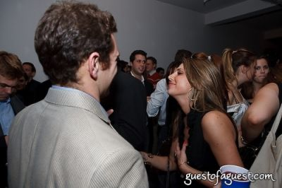 ashley lionetti in Do Good Feel Good After Party