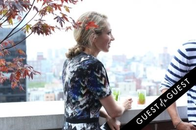 ashley simko in Guest of a Guest & Cointreau's NYC Summer Soiree At The Ludlow Penthouse Part I
